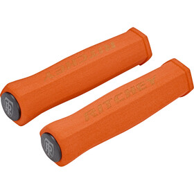Ritchey WCS True Grip Manopole, orange